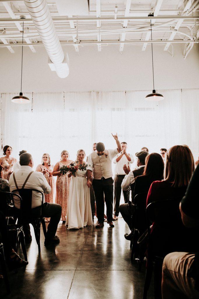 celibate, wedding, elopement