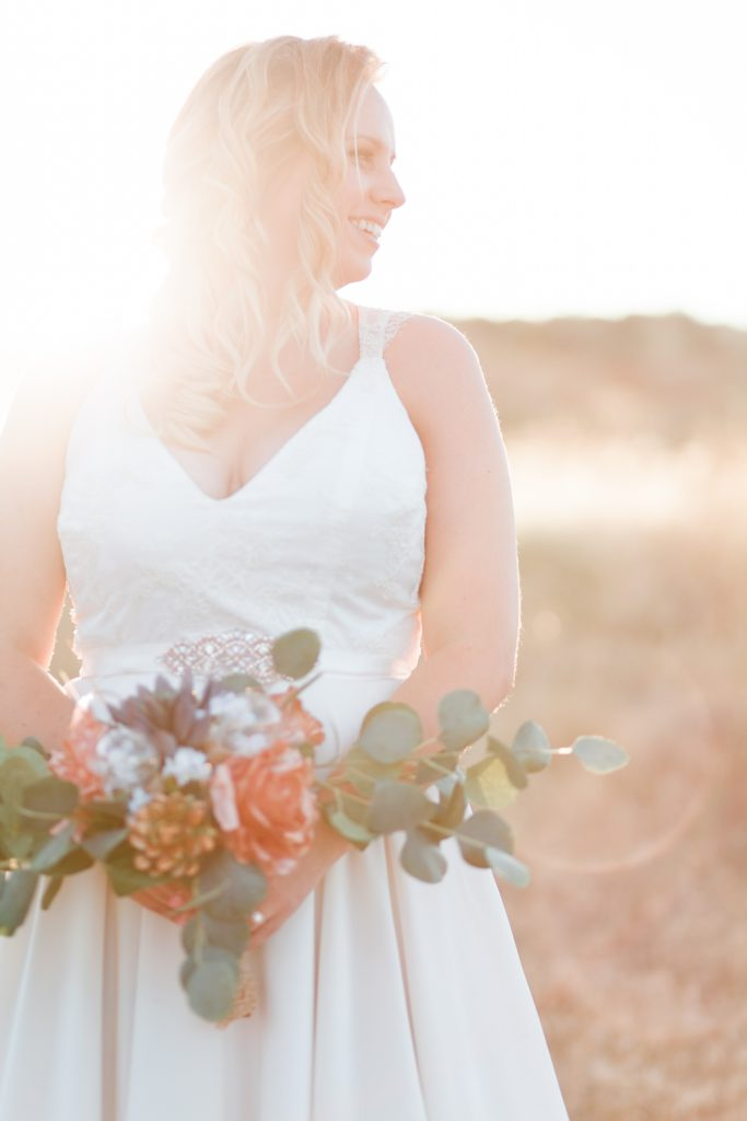 floral, wedding, details, bride