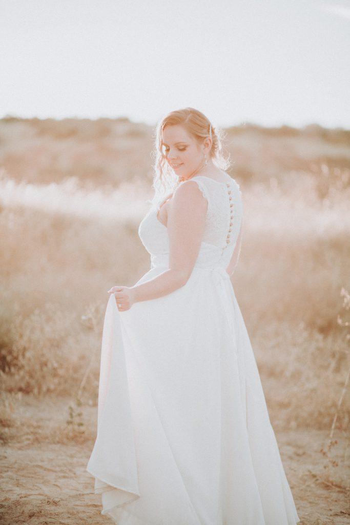 bride, bridal, bridal portrait, sunlight, wedding, women's photographer