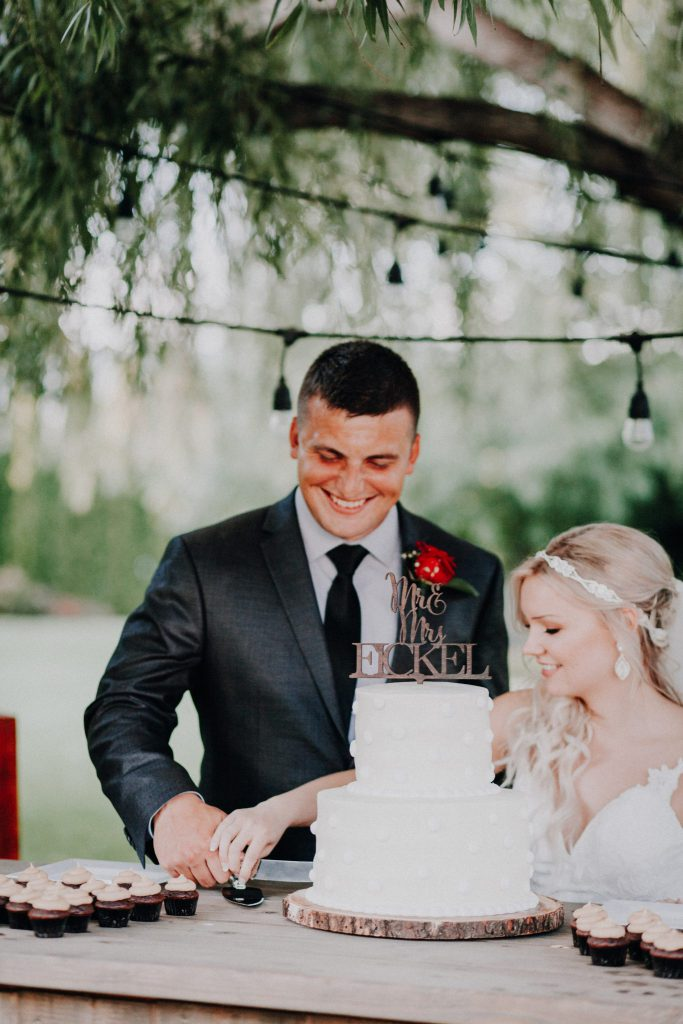 wedding, photographer , reception, cake