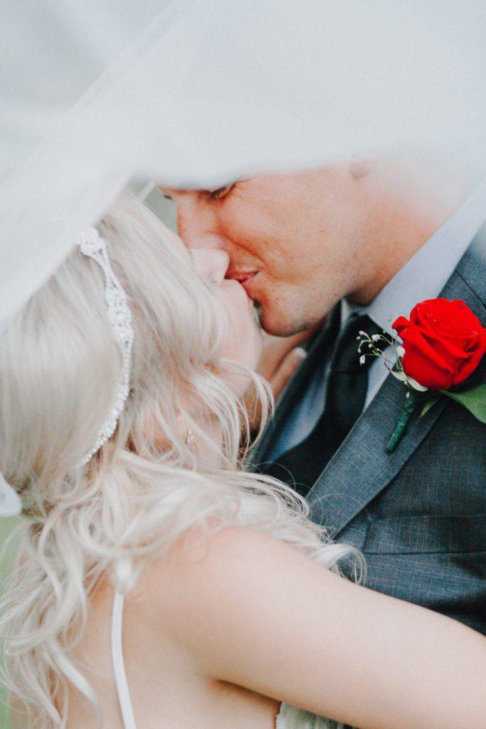 wedding, wedding photographer, veil, bride