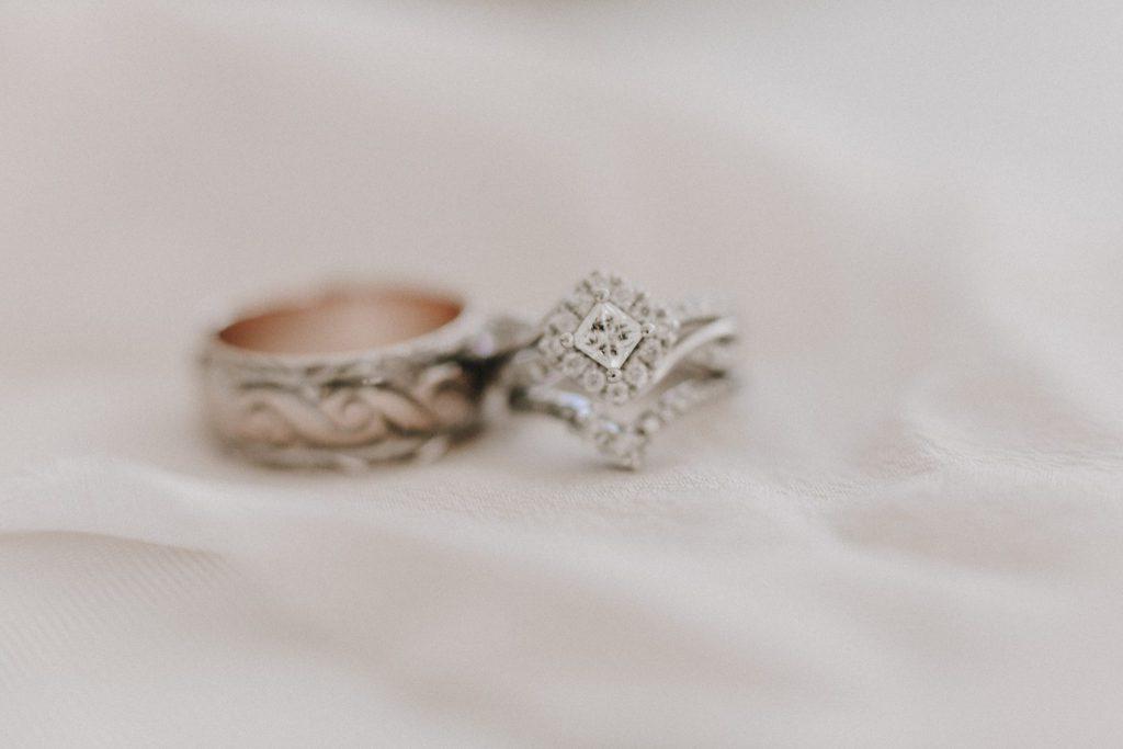rings, wedding photographer