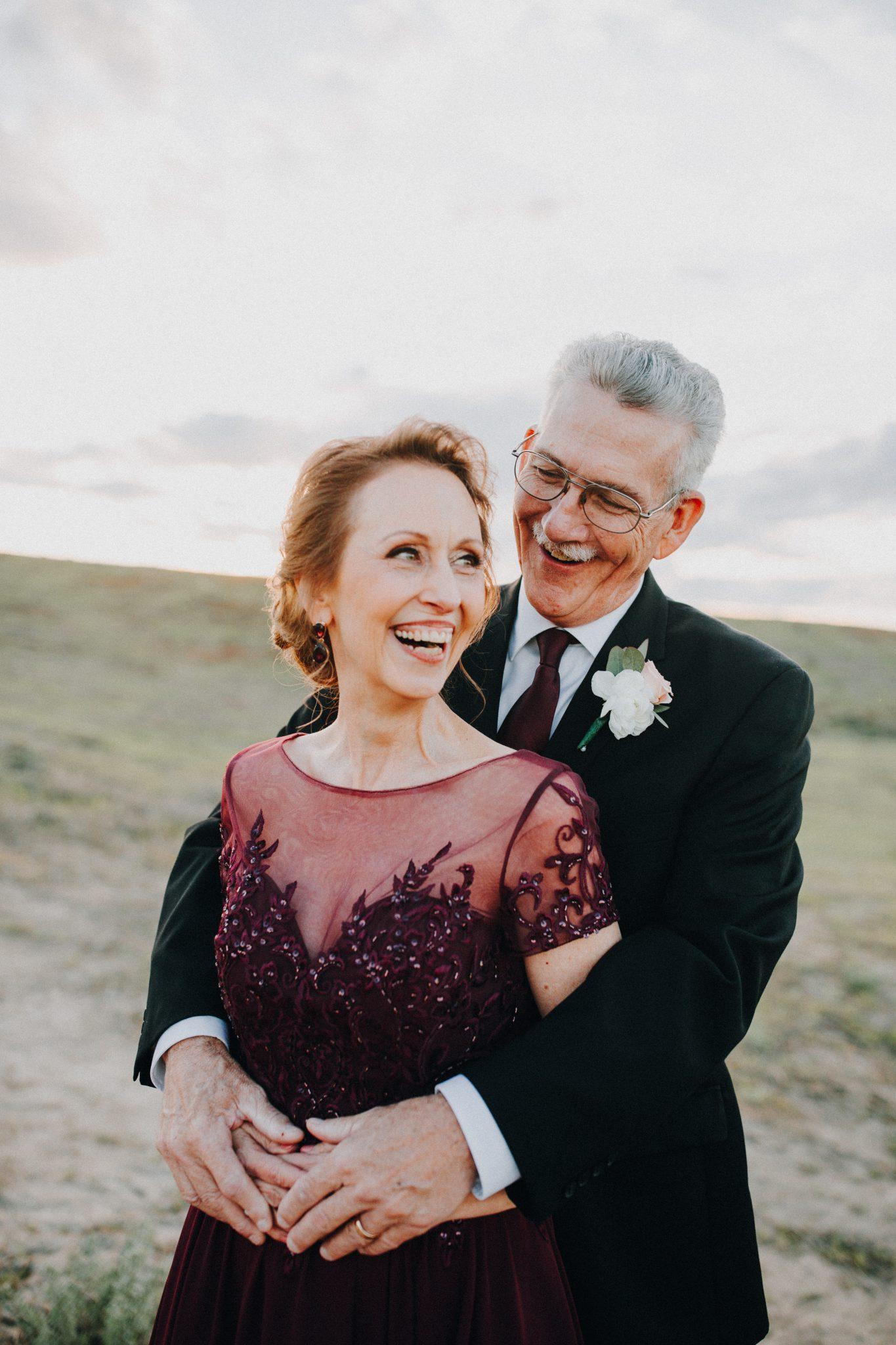wedding couple, mature bride, wedding photographer