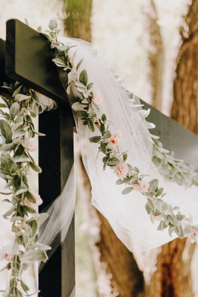 altar, flowers, bride ,wedding details
