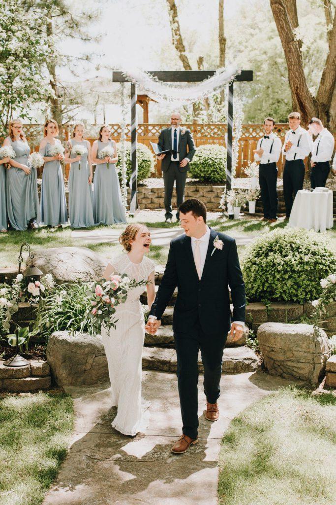 wedding, ceremony