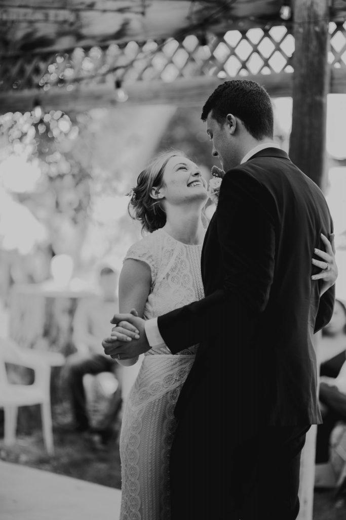 wedding, first dance, reception