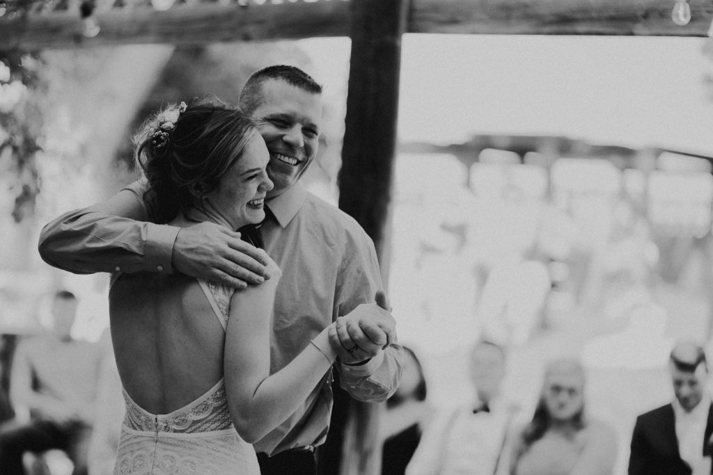 dance, father daughter dance, reception