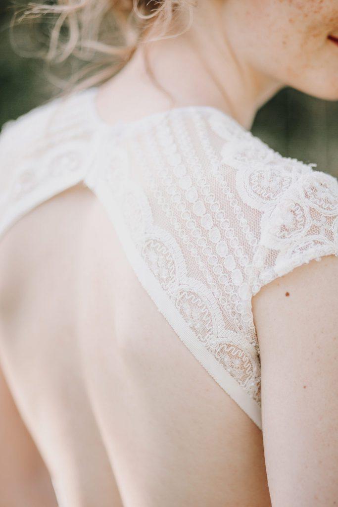 details, gown, dress