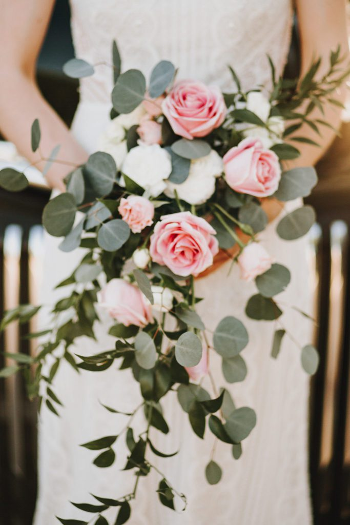 flowers, details, bride